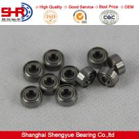 China stainless steel inch size ball bearing R18 R20 R22 R24 on sale