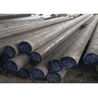 Quality hot rolled steel bearing steel GCr15 with diameter 10-600mm for small orders wholesale