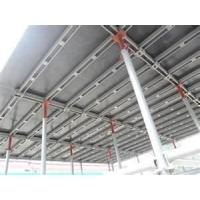 Quality casting conrete slab construction formwork system steel beam instead of H20 beam wholesale