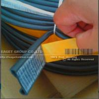 Quality BACK adhesive porous rubber seal strip wholesale
