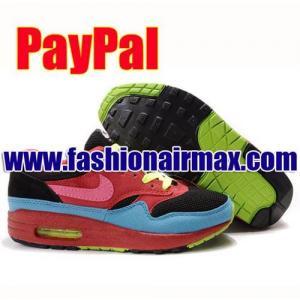 China Cheap nike air max 90, air max 360, air max bw, air max 24/7--paypal accepted on sale