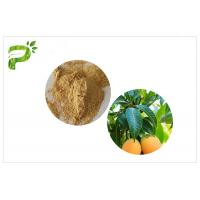 Quality Anti- Microbial Plant Extracts Mangiferin Mango Leaf Powder CAS 4773 96 0 wholesale
