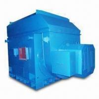 China Three-phase Motor with 500 to 8,000kW Power Range, Suitable for General Purposes on sale