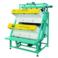 China Jiexun the hot selling ccd quartz sand color sorter on sale