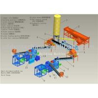 Buy cheap QT6-15B double block machine line from wholesalers