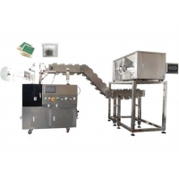 Quality 160mm Tea Bag Packing Machine Pouch Triangle 500Kg 6 Weighing Batchers wholesale
