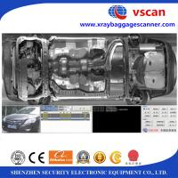 Quality Portable car surveillance system , Security Check under vehicle inspection system wholesale