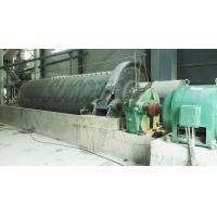 Quality Automatic Ball Mill Concrete Batching Plant 50000m3 - 300000m3 wholesale