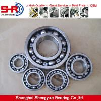 Quality 6201 6202 6204 6206 6308 6311 6312 6313 6314 Sleeve bearings for electric motors wholesale