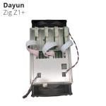 Quality Dayun Z1+ Dayun Zig Z1+ DAYUN Miner Zig Z1 Mining Machine Lyra2rev2 Z1 Asic Zig Z1 wholesale