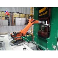 Quality Electric screw forging press better than friction screw forging press wholesale