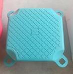 Quality rotational molding PE float, plastic float dock wholesale