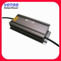 Cheap DC24V 4A AC100-240V 96W Waterproof IP67 LED Driver Power Supply Converter for sale