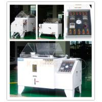 Quality Humidity Controllable Salt Spray Test Chamber For Coating Products / Drying Humidity Salt Corrosion Test Chamber wholesale