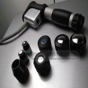 China German air pump shockwave /air pressure shock wave therapy equipment 0.1bar adjust on sale