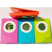 China clip clock  electronic clock on sale