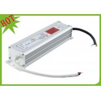 Quality IP67 Waterproof constant current led driver , Custom enclosed switching power supply DC 24V wholesale