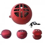 Quality MP3 Speaker, Hamburger Mini Speaker TD-09C wholesale