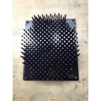 Quality Highly Difficult 6063T5 Black Anodized Heatsink Cnc Machining Part With CNC Machining Drilling And Milling wholesale