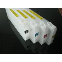 Cheap Sublimation Ink Pigment Ink Cartridges / 350ml Ink Cartridge Epson 9400 7400 for sale