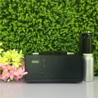 Quality 110 V Air Port Commercial Fragrance Diffuser Machine With Timer , 1000 Square Meter wholesale