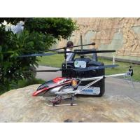 Buy cheap 3ch Metal Frame Helicopter with Gyro and LED Light product