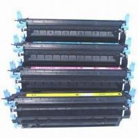 China Remanufactured Color Toner Cartridge for HP Color LaserJet 1600/2600/2605, CM1015/1017 MFP on sale