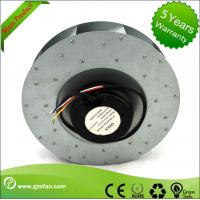 Quality Strong EC Centrifugal Fan Blower With Brushless External Rotor Motor wholesale