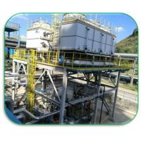 Quality Stainless Steel ORC Plant Organic Rankine Cycle System For Petrochemical Plant wholesale