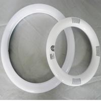 Round led tube t9 G10q base , Circular T8 LED Tube Light led lamp circle fluorescent led tube