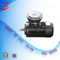 Quality Series YB3 three-phase asynchronous explosion proof motor 3kw ExdII BT4/ExdII CT4 wholesale