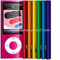 Quality 5th Generational Portable Digital MP4 Player with Camera wholesale
