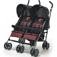 Quality Europe Hot sale Double seat/Twins Pushchair Baby Stroller wholesale