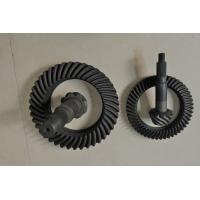 Mercedes Benz Sprial ring and pinion gears , crown pinion gear 346 350 1839