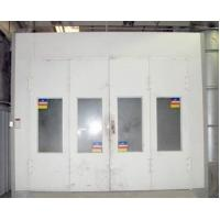 Quality Car Spray Booth(CE, high-end spray paint booth, 2 years warranty time) wholesale