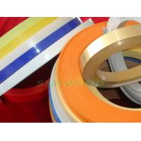 China Pvc Edge Banding for Furniture on sale