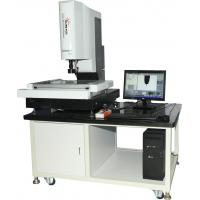 Quality Fully Automatic CNC Vision Measurement Machine For 3D Measuring Laser Scanning wholesale
