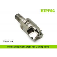 Quality Square CNC Carbide Router Bits With Thread Bolt And Takes Inserts wholesale