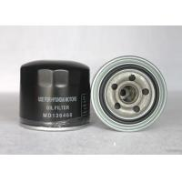 China 82 Outer Diameter Car Engine Oil Filter MD136466 , Diesel Oil Filter on sale