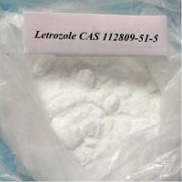 Quality High Purity Steroids Powders Letrozole Aromatase Inhibitor Antiestrogen Powders CAS 112809-51-5 wholesale