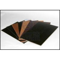 Buy cheap Phenolic Cotton Laminated Sheet from wholesalers
