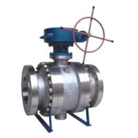 Cheap DN1200mm Pipe Butterfly Turbine Control Valve For Blocking Water Flow for sale