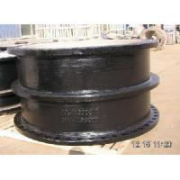 Quality Double Flange Pipe wholesale