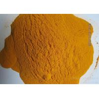 Quality 6.5 - 7.5 PH Value Organic Pigment Powder For Water Based Decorative Paints wholesale