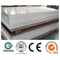China 1100 3003 5052 5754 5083 6061 7075 Metal Alloy Aluminum Sheet Manufactured in China on sale