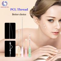 Quality Professional Skin Rejuvenation PCL Thread Lift Anti - Wrinkle CE Approved wholesale