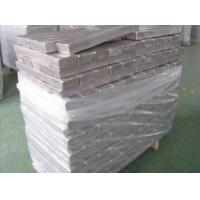 Quality Magnesium alloy Ingot Mg-V Alloy Ingot Magnesium-Vanadium Ingot Mg-V master alloy Mg-10%V, Mg-20%V ingot wholesale