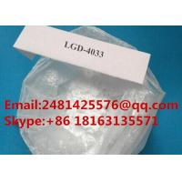 China LGD4033 Raw Steroid Powders LGD-4033 Ligandrol CAS 1165910-22-4 For Muscle Growth on sale