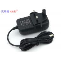 Quality Fast Charging AC DC Portable Power Adapter , AC DC Adapter Charger Long Lifespan wholesale