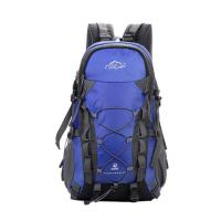 Humanized Design Outdoor Travel Backpack  Picnic Outing Leisure With Whistle Chest Belt